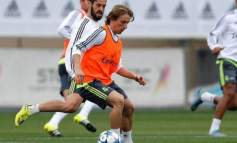 Modric dice que un éxito en el Mundial es lo único que le queda por lograr