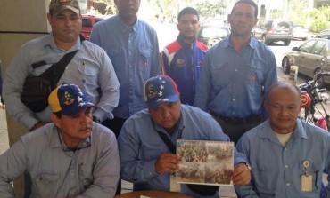 Mosbase: Orinoco Iron produce al 20% por daño a maquinarias y falta de insumos