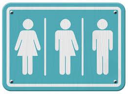 Un juez federal bloquea la ley de baños transgénero de Obama