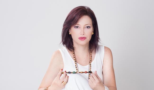 Lidia Nester realiza taller de canto de mantras, voz y espiritualidad