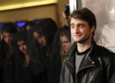 Daniel Radcliffe no está interesado en retomar papel de Harry Potter