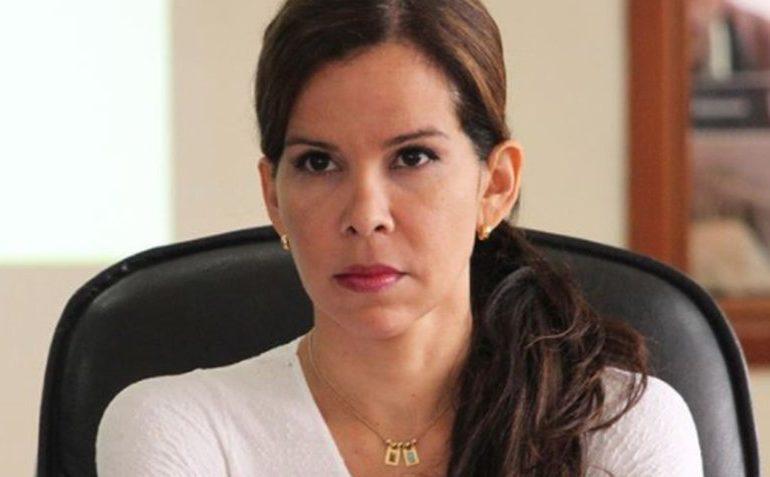 Gabriela Ramírez respaldará acciones de la Fiscal contra la Constituyente