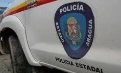 Tres policías de Aragua fueron asesinados en dos  operativos de seguridad