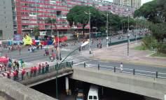 Oficialistas se movilizarán el viernes en honor a Alí Primera