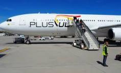 Aerolínea española Plus Ultra activará vuelos desde España a Caracas