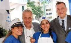 Cadáver del cónsul de Grecia en Venezuela fue encontrado en un hotel de Caracas